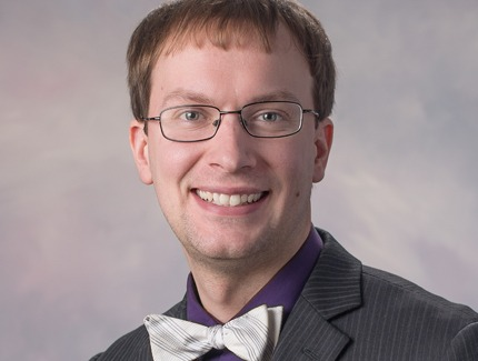 Parkview Physician Alex Tople, MD