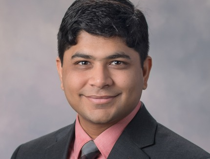 Parkview Physician Hariom Joshi, MD