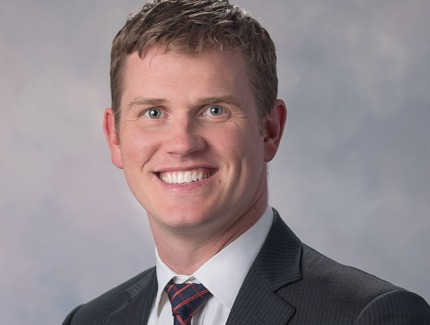 Parkview Physician Patrick Muehr, MD