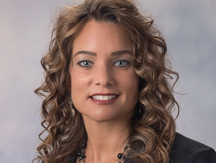 Parkview Physician Janell Dockter, NP