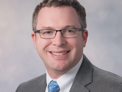 Photo of Daniel Hugenberg, MD of Cardiology