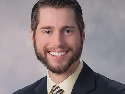 Photo of Mark Rohaus, MD of Pediatrics