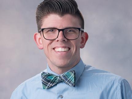 Parkview Physician Joseph McCollom, DO