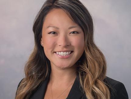 Photo of Lisa Piwoszkin, DO of Neonatology