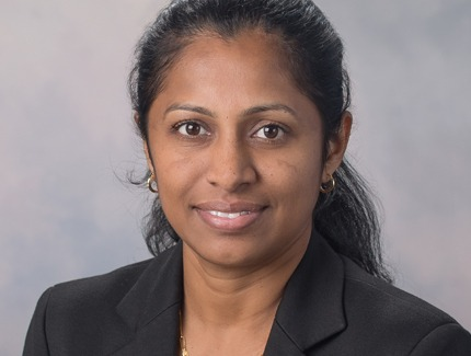 Parkview Physician Kavitha Muthusamy, MD