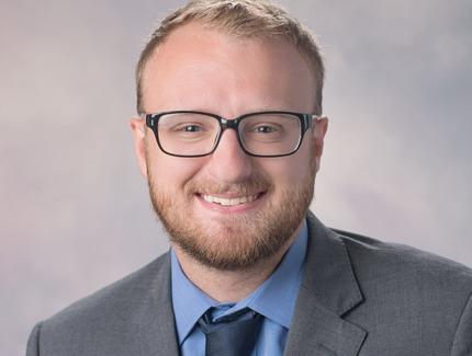 Parkview Physician Darian Allen, AA