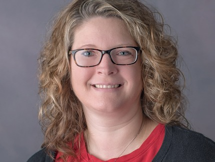 Parkview Physician Jodi Strock, NP