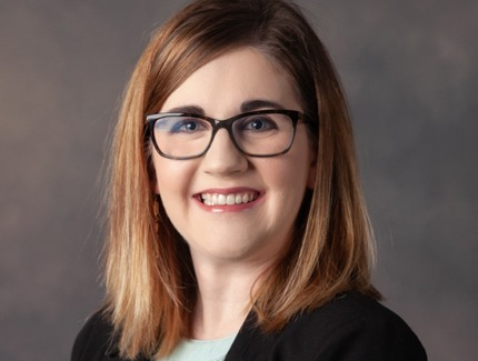 Parkview Physician Caitlin Yoder, NP