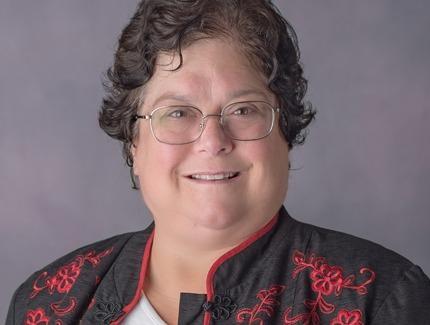 Photo of Lee Ann Pixley, MD of Pediatrics