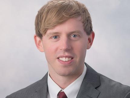 Parkview Physician Storm Vaughn, AA