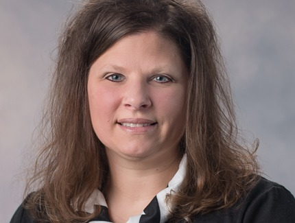 Photo of Melanie McClain, NP of Care