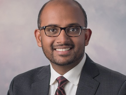 Parkview Physician Chetan Mittal, MD