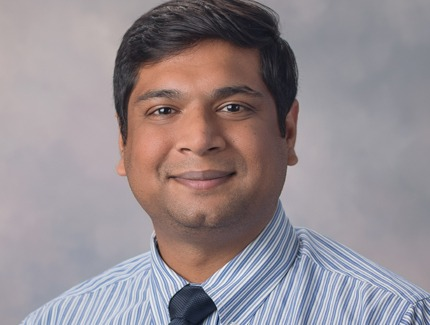Photo of Bharat Bajantri, MD of Pulmonology