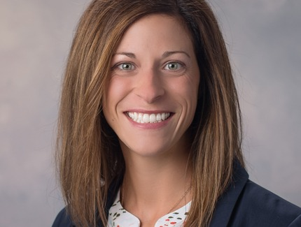 Parkview Physician Brittany Hartman, NP