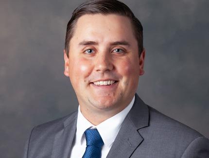 Parkview Physician David Rosenbeck, NP