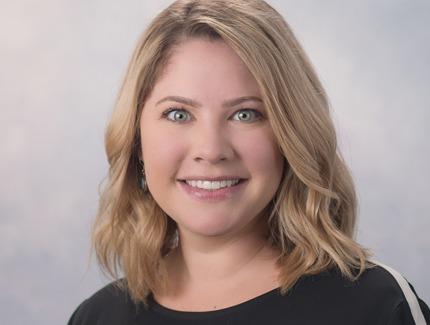 Parkview Physician Kristin Oehler, NP
