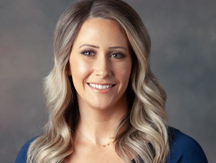 Parkview Physician Megan Schmitz, NP