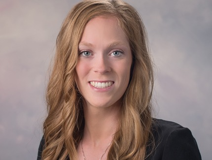 Photo of Amber Ritter, NP of Surgery