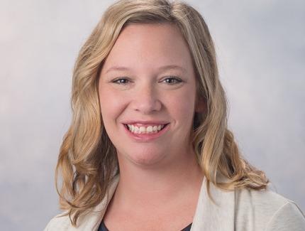 Photo of Kenda Osterholt, NP of Surgery