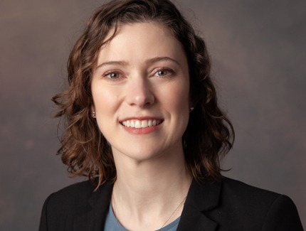 Parkview Physician Danielle Berdahl, MD