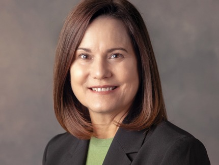 Photo of Sheryl Etnier-Colon, NP of Oncology