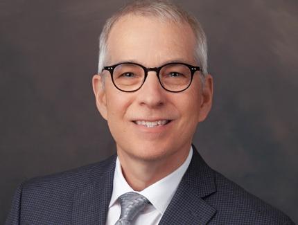 Photo of John Brinkman, MD of Urology