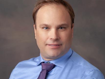 Photo of Adam Thomas, MD of Urology