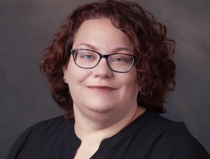 Photo of Elizabeth Thompson, PA of Urology