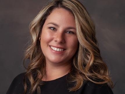 Photo of Jennifer Hillyard, NP of Urology