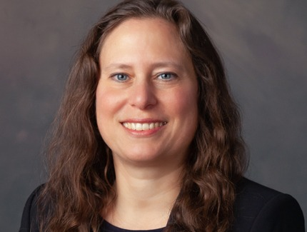 Photo of Audrey Sofair, MD of Physiatry
