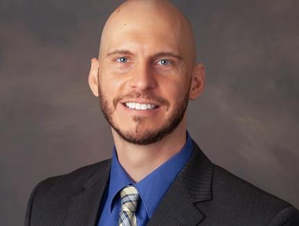Parkview Physician John Farver, AA