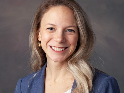 Photo of Delaney Kaiser, NP of Clinic