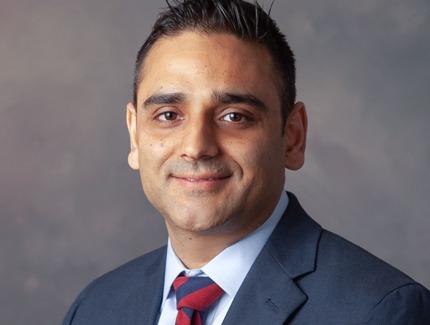 Parkview Physician Kumar Pallav, MD