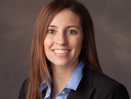 Photo of Alyssa Germann, PA of Pediatrics