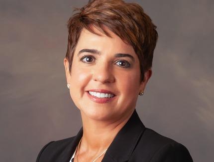 Photo of Angela Webb, NP of Clinic