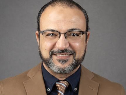 Photo of Mohamed El Nemr, MD of OB/GYN