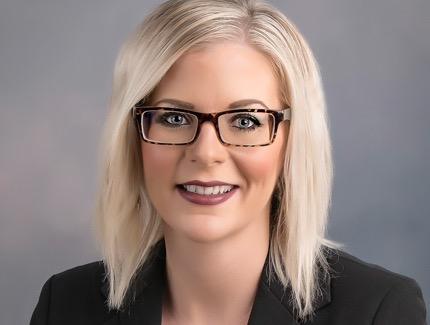 Photo of Sonya Lagassie, NP of Urogynecology