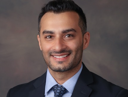 Photo of Rehman Ukani, MD of Diseases
