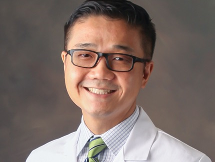 Photo of Kevin Pei, MD of Surgery