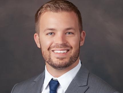 Parkview Physician Brett Burns, NP