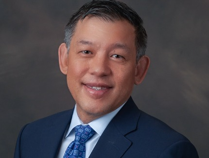 Photo of Scott Yen, MD of Medicine