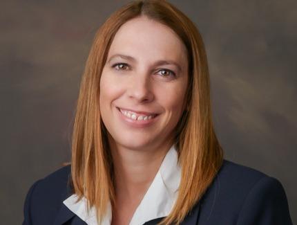 Photo of Erica Kueber, NP of Medicine
