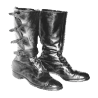 world renowed high quality boots